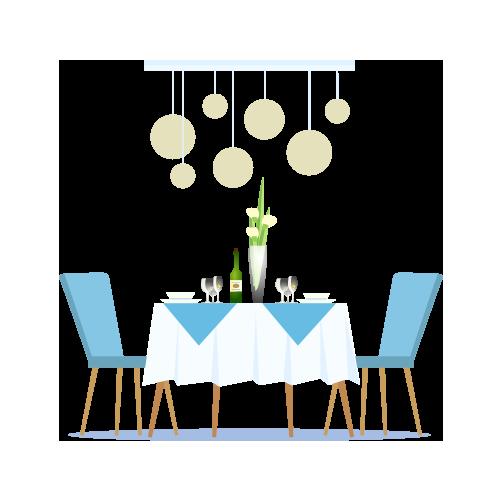 Masa ve Oturma Düzenlerini Planlayın